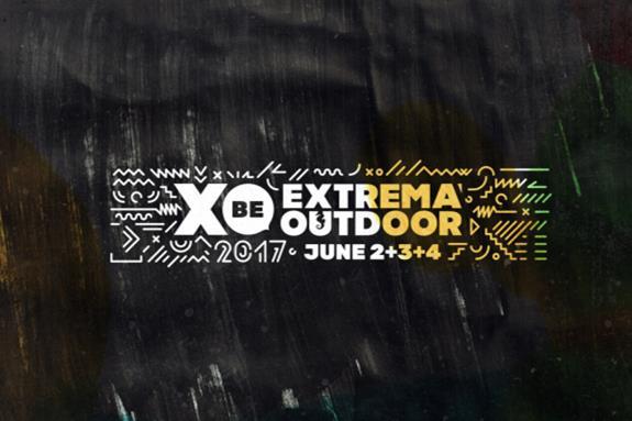 Extrema Outdoor Belgium 2017