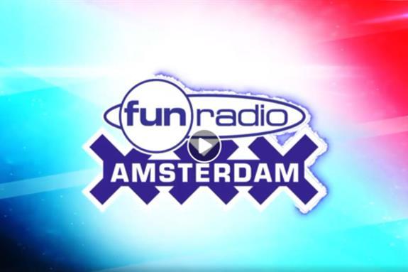 Fun Radio x ADE 2019