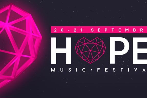 Hope Music Festival 2019