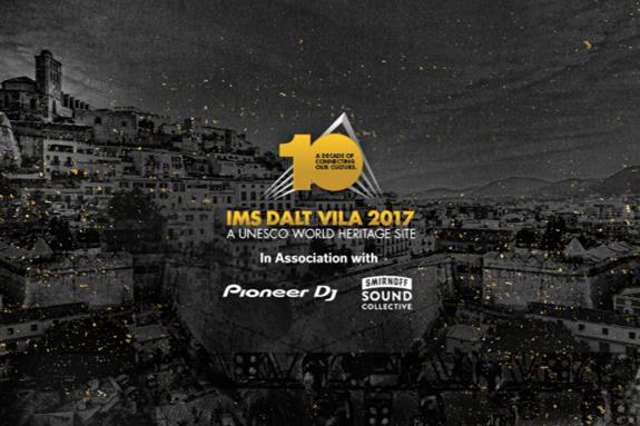 IMS Dalt Vila 2017