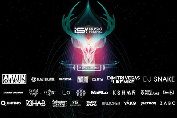 ISY Music Festival 2019