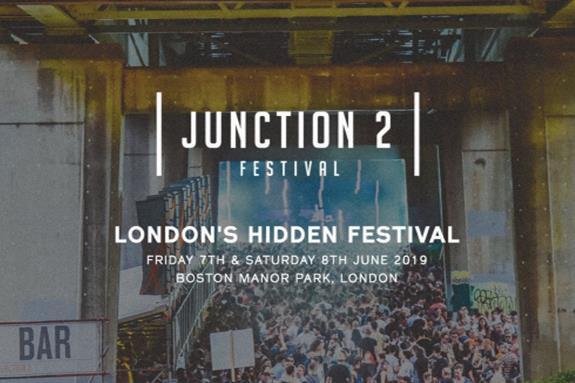 Junction 2 2019