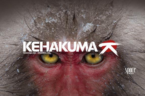 Kehakuma Presents: Steve Bug b2b Josh Wink, Space Ibiza 2015