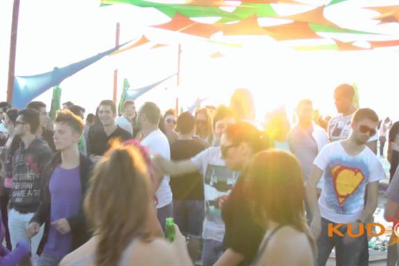 Kudos Fest 2012