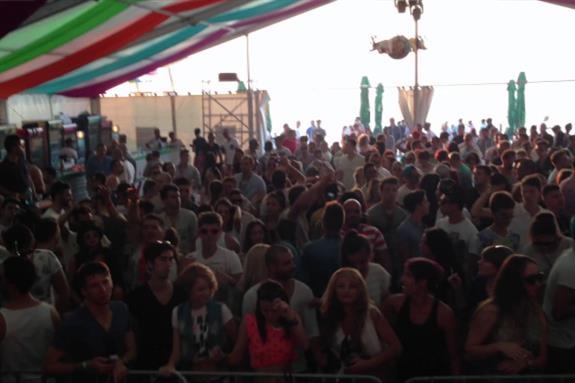 Kudos Fest II 2013
