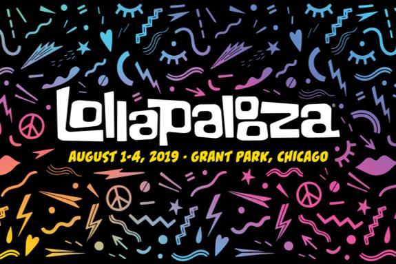 Lollapalooza Chicago 2019