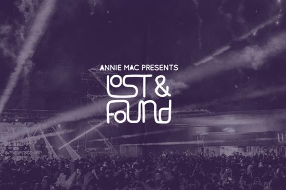 Lost & Found 2018