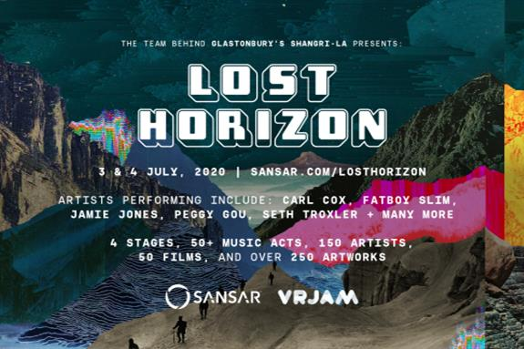 Lost Horizon Festival 2020