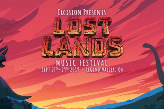 Lost Lands Festival 2019