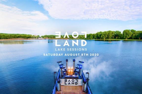 Loveland Lake Sessions 2020