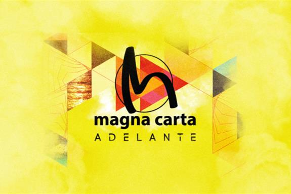 Magna Carta ADELANTE 2014