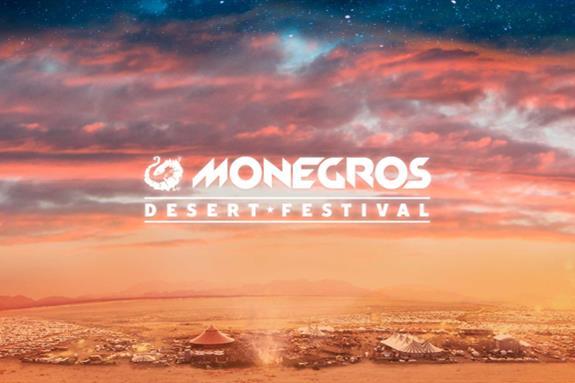 Monegros Desert Festival 2020