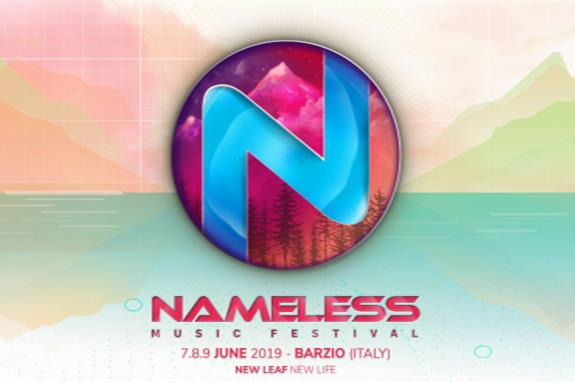 Nameless Music Festival 2019