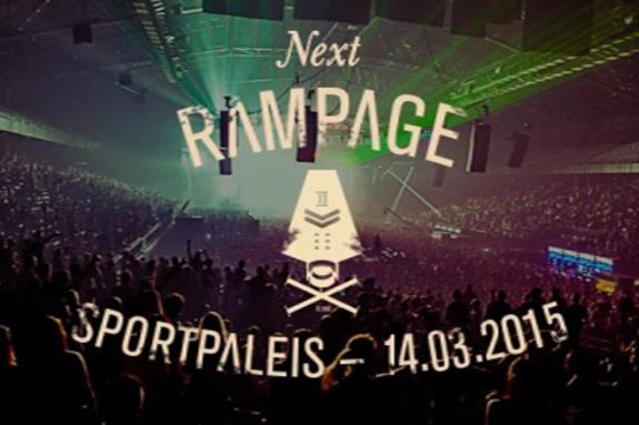 Rampage 2015