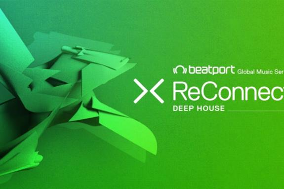 ReConnect: Deep House 2020