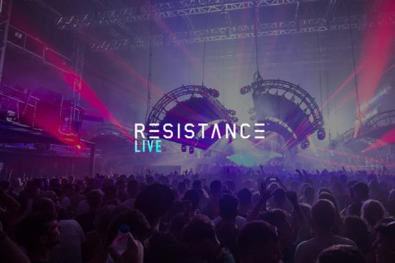 Resistance Ibiza: Week 3 Carl Cox's Birthday 2018