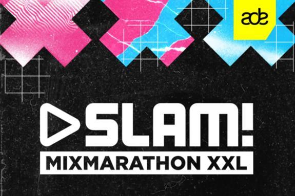 SLAM! Mix Marathon XXL ADE 2019