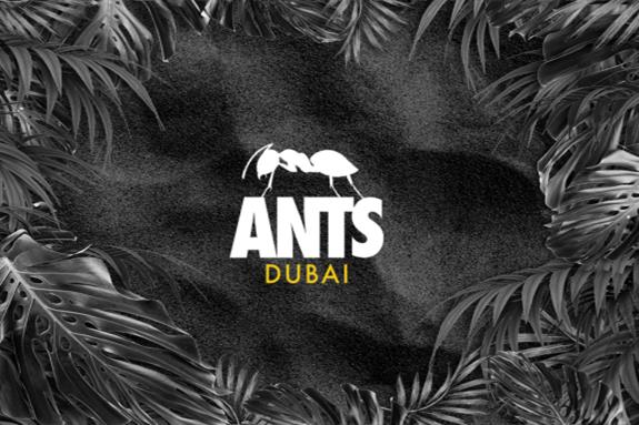 Soho Beach DXB presents: Ants 2018