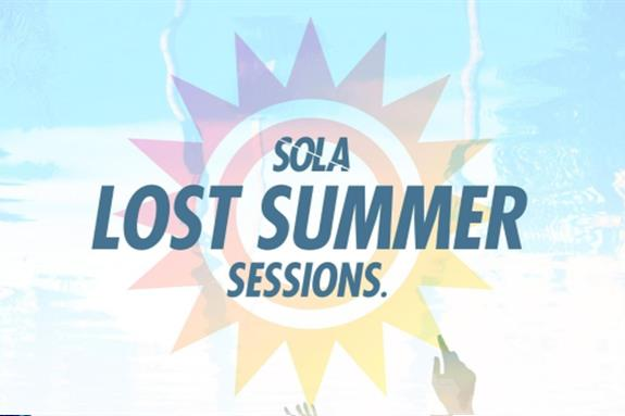 Sola Lost Summer Sessions 2020