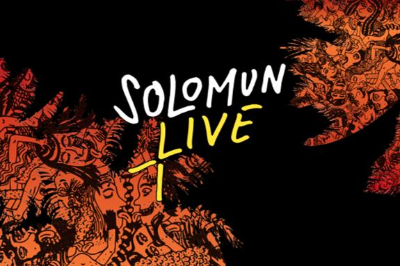 Solomun + Live 2016