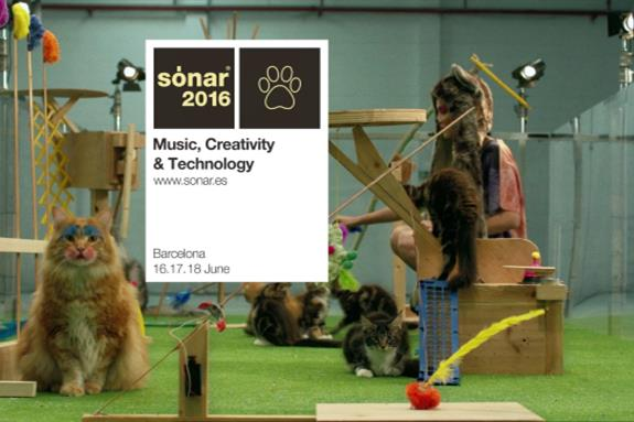 Sonar Festival Barcelona 2016