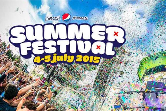Summerfestival 2015