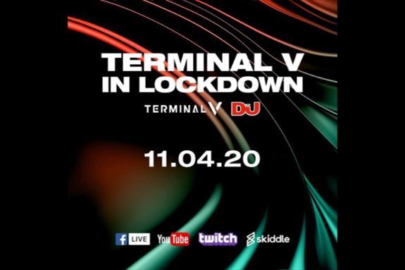 Terminal V: In Lockdown 2020