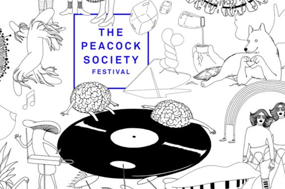 The Peacock Society 2017