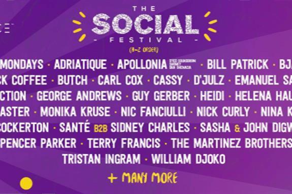 The Social Festival UK 2017