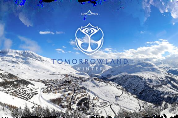 Tomorrowland Winter 2019