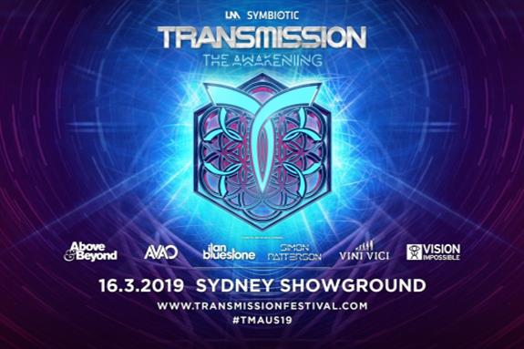 Transmission: The Awakening Australia 2019