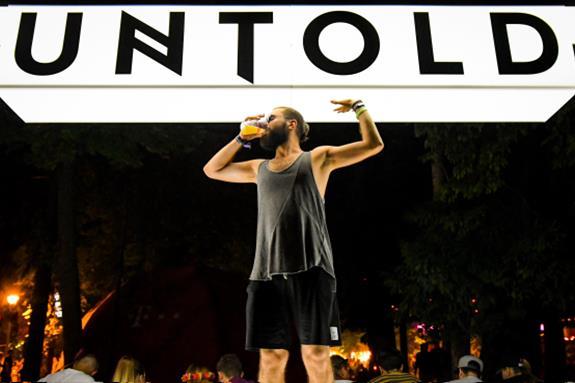Untold Festival 2018