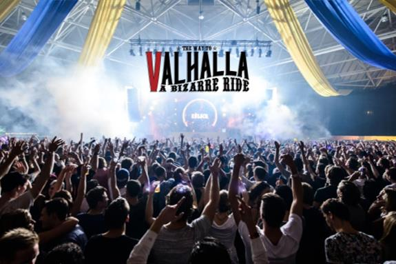 Valhalla Festival 2015