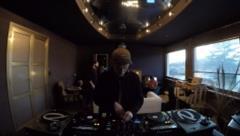 Seb Wildblood, DJ Eliot - Live @ Delicieuse Musique x FAIT MAISON 010 2018