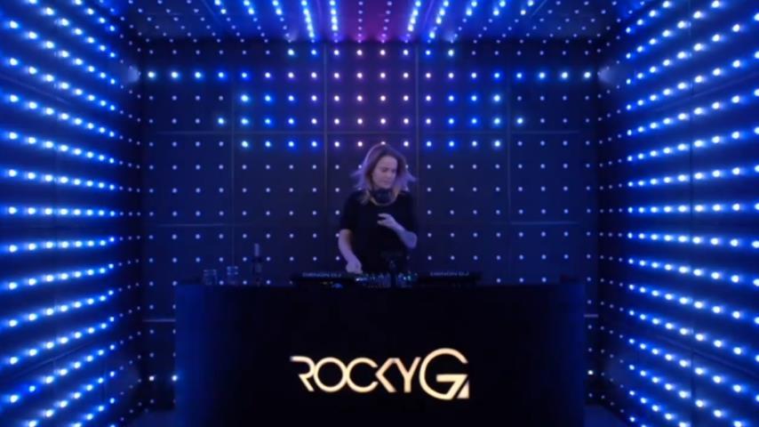 Rocky G - Live @ Techno Sessions #6 2018