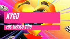 Kygo - Live @ EDC Mexico 2019