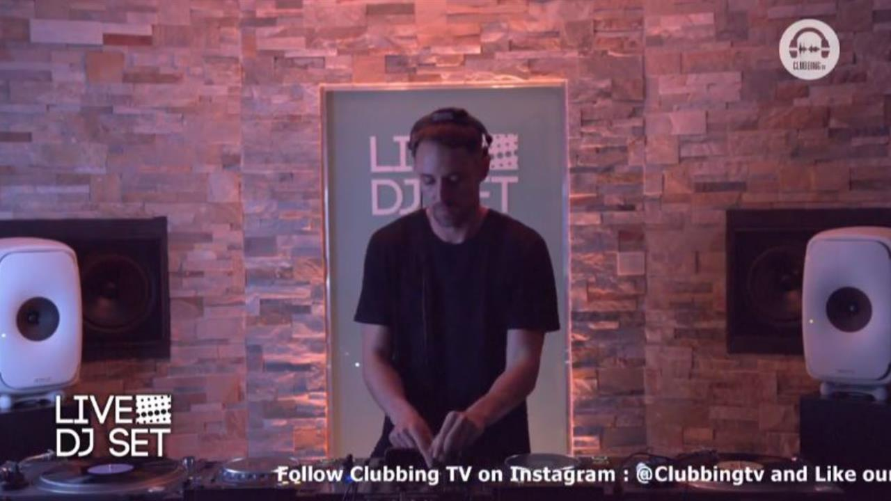 Fabe - Live @ Clubbing TV 2018