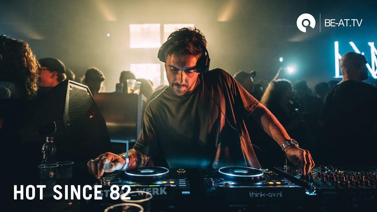 Hot Since 82 - Live @ Mirante 9 de Julho in São Paulo, Brazil 2019