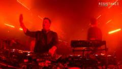 Maceo Plex - Live @ Ultra Music Festival Miami 2019 Carl Cox Megastructure