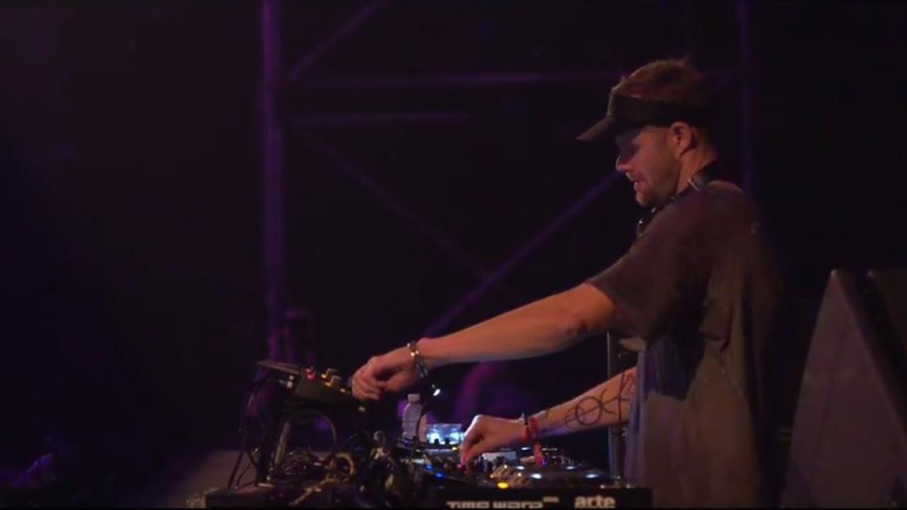 Adam Beyer - Live @ Time Warp Festival 2019
