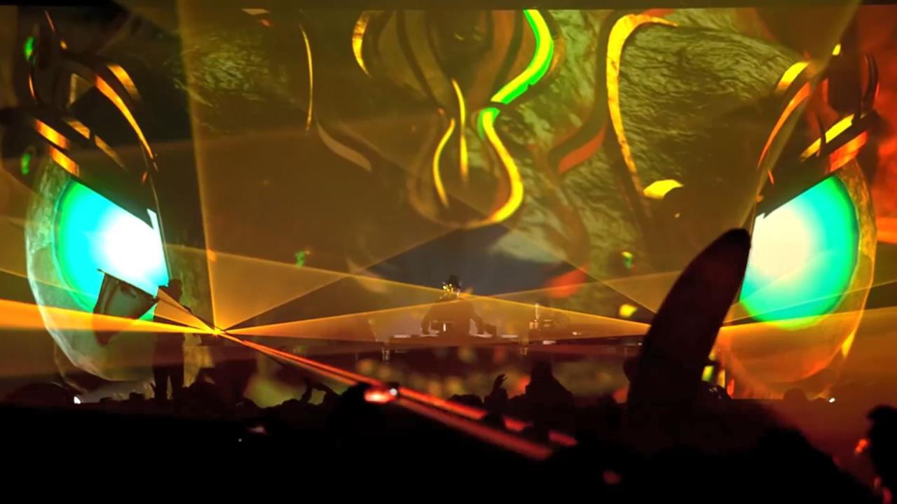 Claptone - Live @ Tomorrowland Winter 2019 Garden Of Madness