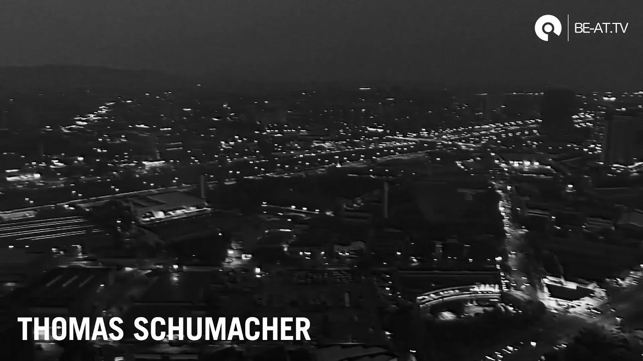 Thomas Schumacher - Live @ Input/Output x Alma Music Group, Sao Paulo, Brazil 2019