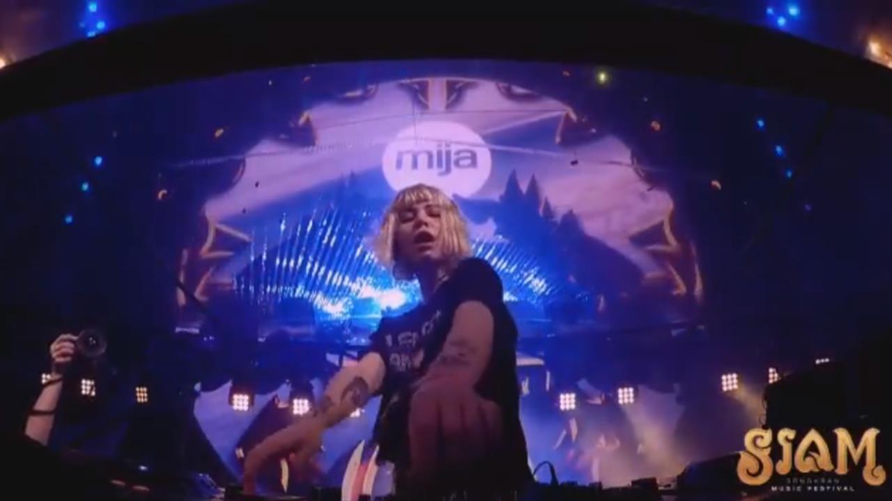 Mija - Live @ SIAM Songkran Music Festival 2019