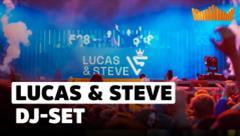 Lucas & Steve - Live @ 538 Koningsdag 2019