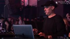 Paco Osuna - Live @ Music On Festival 2019