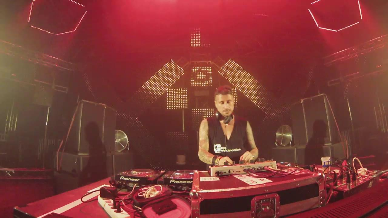 Marco Bailey - Live @ Nature One 2014