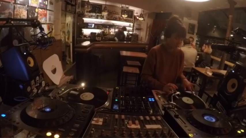 Louise Chen - Live @ Le Mellotron 2018