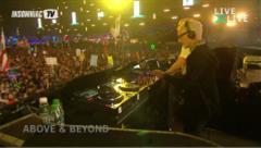 Above & Beyond - Live @ EDC Las Vegas 2019 circuitGROUNDS