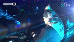 Deorro - Live @ EDC Las Vegas 2019 kineticFIELD