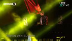 Armin van Buuren - Live @ EDC Las Vegas 2019 kineticFIELD